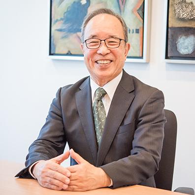 坂口謙吾(科学顧問)