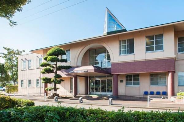 日本大学生物資源科学部動物病院